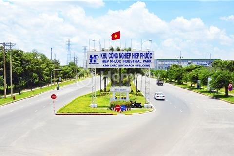 Cần bán gấp 160 m2 thổ cư sổ hồng riêng hẻm xe hơi Nguyễn Văn Tạo