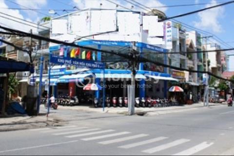 Cho thuê nhà mặt tiền đường Gò Dầu, phường Tân Quý, quận Tân Phú