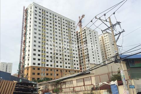 Bán căn hộ Idico Tân Phú suất nội bộ block C view Đầm Sen giá rẻ nhất khu vực