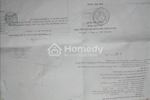 Bán đất nền giá rẻ nhất thị trường 72 m2 giá 1,15 tỷ - Gần chợ đường Lê Văn Khương