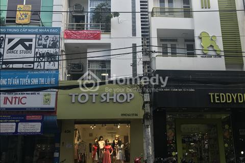 Cho thuê nhà mặt tiền đường Hoàng Dư Khương, Phường 12, Quận 10, Hồ Chí Minh