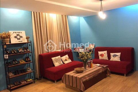 Chính chủ cho thuê căn hộ chung cư mini 107 m2, đầy đủ tiện nghi dài hạn, 10 - 10,5 triệu/ tháng