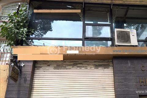 Nhà mới cho thuê mặt tiền đường Lê Lai, Phường Bến Thành, Quận 1, Hồ Chí Minh