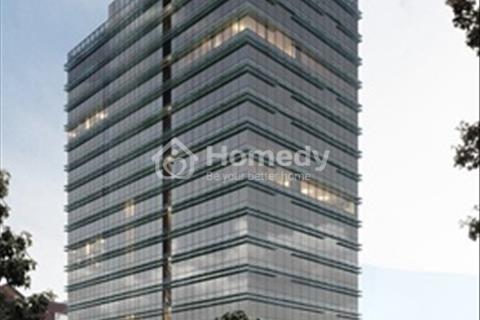Văn phòng rất đẹp, sang trọng đường Nguyễn Văn Linh - Diện tích 155 - 300 m2 - 385 ngàn/m2/tháng
