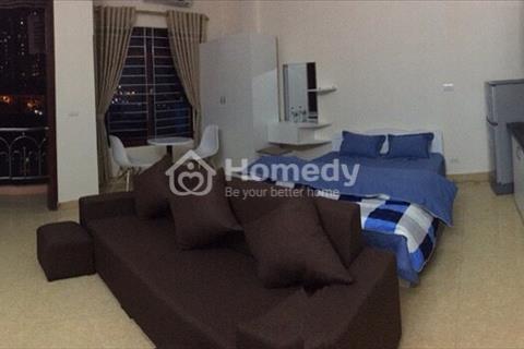Cho thuê căn hộ mini nội thất tiện nghi, tại Mễ Trì gần Keangnam