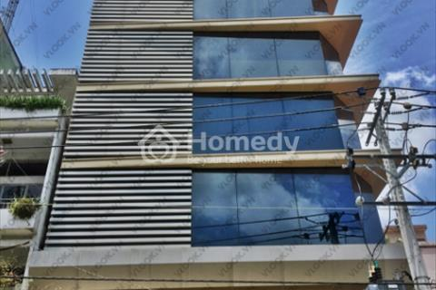 Nhà cho thuê đường Ngô Quyền, Phường 7, Quận 5, Hồ Chí Minh