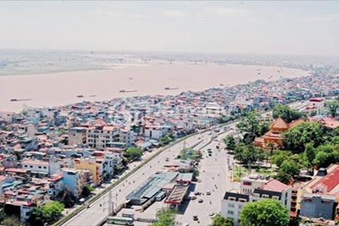 Ra mắt căn hộ Tây Hồ, view sông Hồng phong cách kiến trúc Nhật chỉ 24 triệu/m2