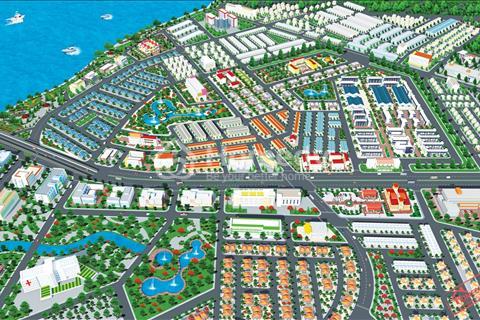 Cần bán lô liên kế 2 ô 9 dự án Biên Hoà New Town