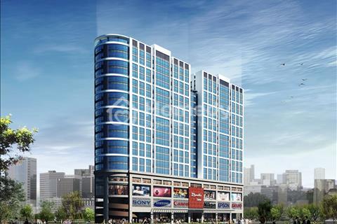Mở bán 100 căn đợt 1 dự án Tây Hồ River View chỉ 1,5 tỷ sở hữu căn hộ view sông Hồng