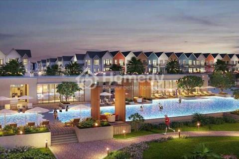 Nhà phố Park Riverside Quận 9 - 3 tỷ/căn 151 m2, tiện ích khu nghỉ dưỡng 5 sao