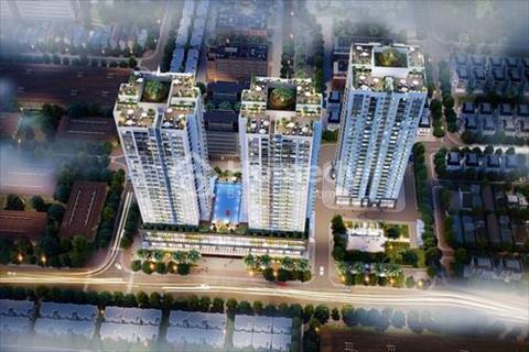 Căn hộ Hometel đầu tiên đổ bộ vào Hạ Long chỉ với 450 triệu/căn