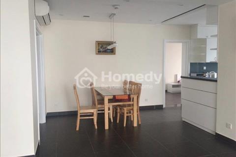 Cho thuê căn hộ chung cư Thành Phố Giao Lưu, diện tích 76 m2