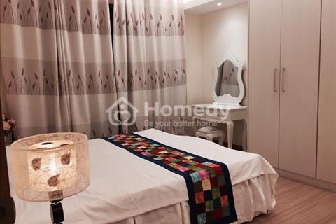 Cho thuê căn hộ số 7 Trần Phú 132 m2 giá cực rẻ