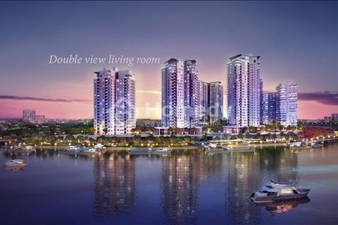 Căn hộ Đảo Kim Cương 323 m2, tầng 28, view sông, được sử dụng sân vườn riêng