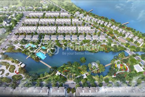 Biệt thự Lavila, Nguyễn Hữu Thọ - Nam Sài Gòn. Giá gốc chủ đầu tư 4,8 tỷ/căn