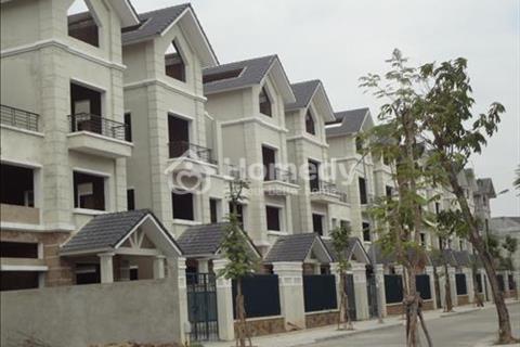 Cho thuê liền kề A10 Nam Trung Yên, Nguyễn Chánh giá 30 triệu/tháng nhà đã hoàn thiện