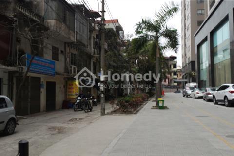 Bán nhà đường Nguyên Hồng 85 m2, mặt tiền 8 m, giá bán 20 tỷ