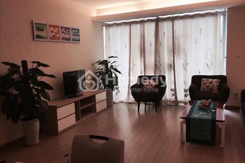 Cho thuê căn hộ số 7 Trần Phú 70 m2 đủ đồ 6,5 triệu/tháng