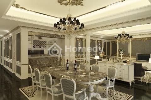 Kinh nghiệm chọn mua căn hộ cao cấp tại dự án Palais De Louis - số 6 Nguyễn Văn Huyên
