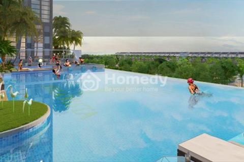Bán đất nền dự án Bella Vista City - Khu đô thị Tây Bắc Sài Gòn