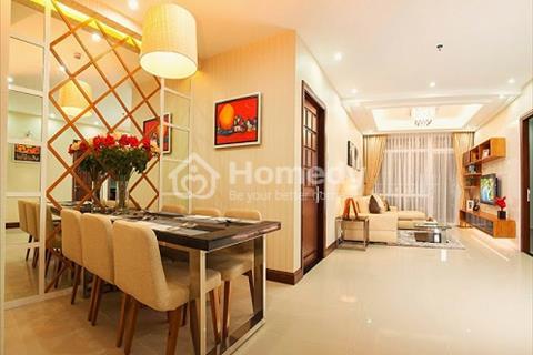 Tôi cần bán căn hộ 2 ngủ, chung cư Vinhomes Mễ Trì, ban công Đông Nam