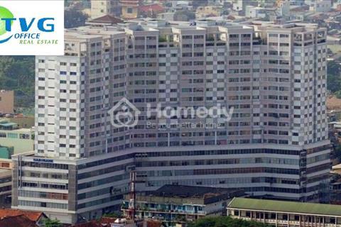 Cho thuê văn  phòng đường Hoàng Diệu, Phường 6, Quận 4. Diện tích 370 m2, giá 310 nghìn/m2