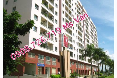 Cần bán gấp căn hộ Ehome 3 diện tích 50 m2, 1 phòng ngủ, nhà rộng thoáng mát, sổ hồng