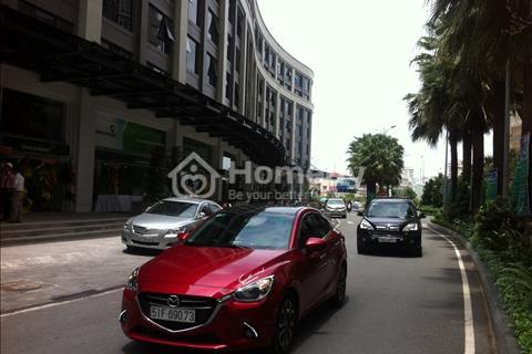 Cho thuê Saigon Pearl, văn phòng, mặt bằng kinh doanh. Diện tích 100 - 130 m2, giá từ 475 nghìn/m2