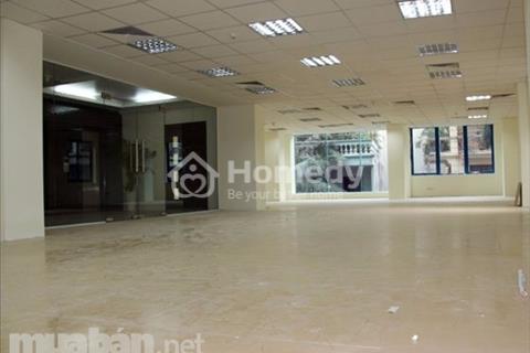 Cho thuê sàn văn phòng chuyên nghiệp tại khách sạn thể thao Hancinco, Lê văn thiêm