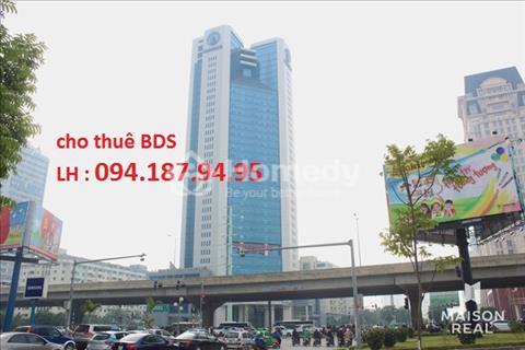 Cho thuê văn phòng cao cấp Handico Tower - mặt đường Phạm Hùng (giá trực tiếp chủ đầu tư)