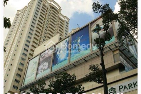 Cần bán gấp căn hộ cao cấp Hùng Vương Plaza Quận 5, Diện tích 122 m2, 3 phòng ngủ