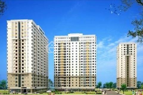 Chủ đầu tư, bán xuất nội bộ khối C chung cư Tân Phú 65 m2 - 72 m2