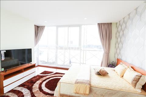 Căn hộ chung cư cách biển Vũng Tàu 500 m. Thanh toán 30% nhận nhà ngay