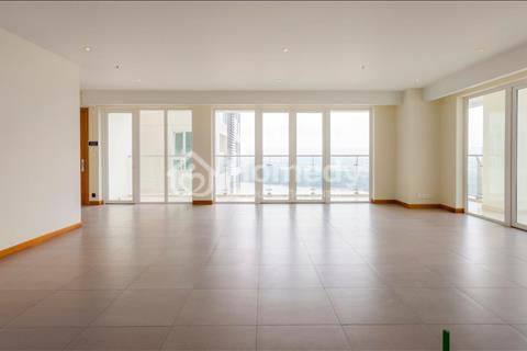Bán căn hộ Đảo Kim Cương, 4 phòng ngủ, giá gốc đợt đầu, 167 m2, view sông, chiết khấu 5,5% - 10%