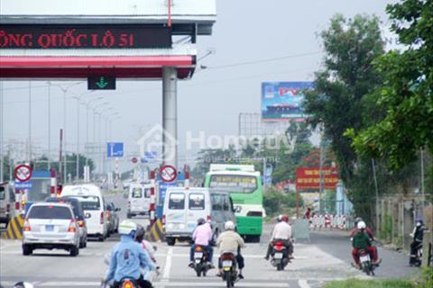 Bán nhà thành phố Biên Hòa Đồng Nai, mặt tiền đường quốc lộ 51