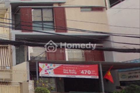 Nhà mặt tiền cho thuê gấp đường Sư Vạn Hạnh, Phường 13, Quận 10, Hồ Chí Minh