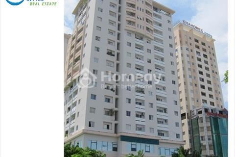 Cao ốc Vạn Đô, Bến Vân Đồn, Quận 4 cho thuê. Diện tích 400-300-150 m2. Giá 220 nghìn/m2
