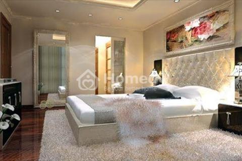 Cần bán căn hộ chung cư 3 phòng ngủ, full đồ, hướng Đông Nam, giá rẻ