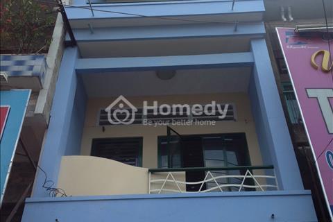 Nhà cho thuê đường Lạc Long Quân, Phường 8, Tân Bình. Diện tích 4,2 x 26,7 m