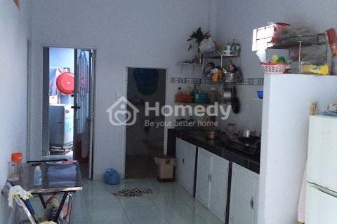 Cho thuê gấp nhà mặt tiền Lý Thường Kiệt, Phường 8, Tân Bình, diện tích 4 x 24 m