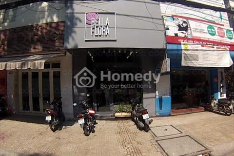 Cho thuê nhà mặt tiền Lý Tự Trọng, Phường Bến Thành, Quận 1, Hồ Chí Minh