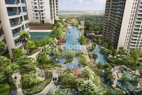 Bán nhà xuất ngoại Estella Heights, 3 phòng ngủ, 150 m2, view hồ bơi, giá tốt nhất thị trường