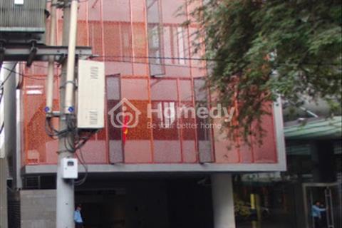 Cho thuê nhà 2 mặt tiền đường Nguyễn Chí Thanh, Phường 9, Quận 5, Hồ Chí Minh