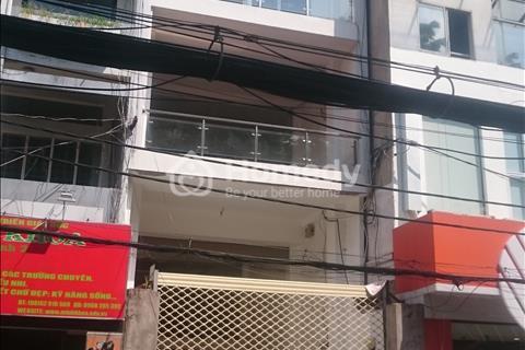 Cho thuê nhà mặt tiền đường Nguyễn Văn Thủ, Phường Đa Kao, Quận 1