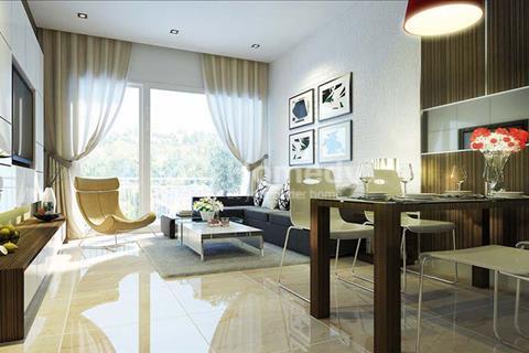 Bán ngay căn hộ view sông, giá 1,6 tỷ, diện tích 68 m2, full nội thất
