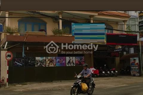 Cho thuê nhà diện tích lớn mặt tiền Trần Quang Khải, Phường Đa Kao, Quận 1. Diện tích 351 m2