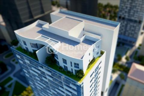 Bán căn Penthouse diện tích 374 m2 chung cư VP2 bán đảo Linh Đàm
