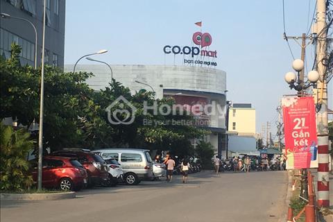 Bán biệt thự căn góc 3 mặt tiền đường gần Quốc lộ 13 Phạm Văn Đồng, Thủ Đức