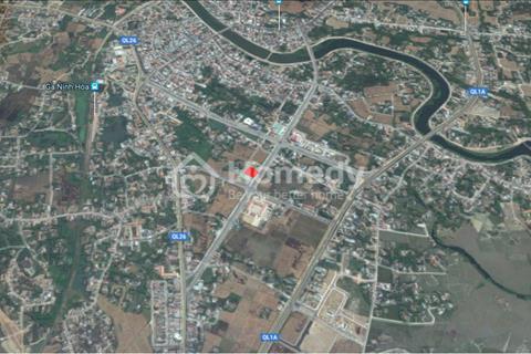 Cần bán gấp 3.600 m2 đất trung tâm thị xã Ninh Hòa