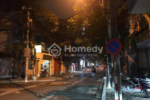Bán nhà mặt phố Nguyễn Ngọc Nại Hà Nội ô tô Kinh doanh MT 5m 12.5 tỷ.